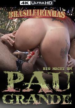 Filme pornô Pau Grande Capa da frente