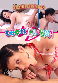 Teen Colombia -