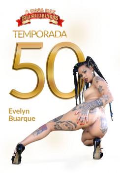 A Casa das Brasileirinhas Temporada 50 -