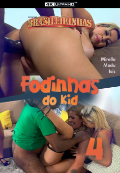 Fodinhas do Kid 4 -