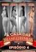 filme pornô Casa das Brasileirinhas - Temporada 6 mini capa