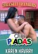 filme pornô Olim Piadas da Sacanagem mini capa