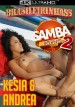 filme pornô Samba Pornô 2   4K mini capa
