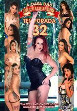 A Casa das Brasileirinhas Temporada 32