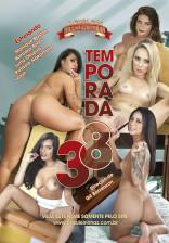 A Casa das Brasileirinhas Temporada 38