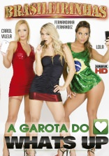 A Garota do Whats Up