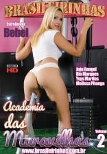 Academia das Maravilhas 2