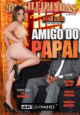 Amigo do Papai 4k