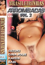 Arrombadas 2