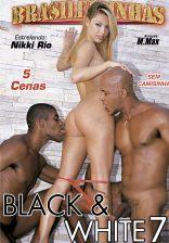 Black White 7