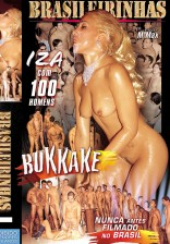 Bukkake Izza Saint