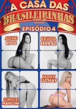 Casa Das Brasileirinhas - Temporada 7