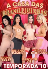 Casa das Brasileirinhas - Temporada 10