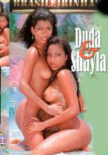 Duda e Shayla