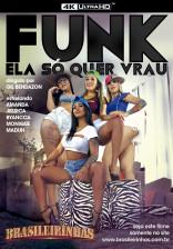 Funk - Ela Só Quer Vrau