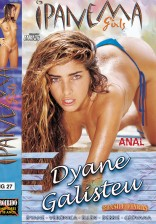 Ipanema Girls Dyane Galisteu