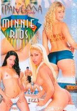 Ipanema Girls Minnie Rios