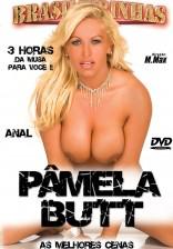Pamela Butt - As Melhores Cenas