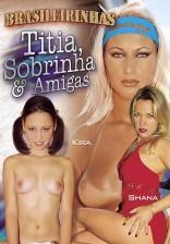 Titia, Sobrinha e Amigas