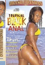 Tropical Black