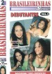 Porn Debutantes 02 mini cover
