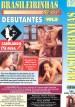 Porn Debutantes 5 mini cover