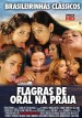 filme pornô Flagras de Oral na Praia mini capa
