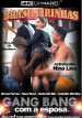 Porn Gang Bang com a Esposa mini cover