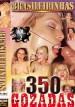 filme pornô 350 Gozadas Vol. 2 mini capa
