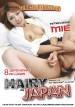 Porn Hairy in Japan mini cover