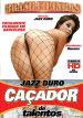 filme pornô Jazz Duro - Caçador de Talentos mini capa