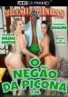 Porn Negão da Picona e Cia 4K mini cover