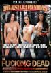 Porn The Fucking Dead 4k mini cover