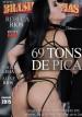 filme pornô 69 Tons de Pica mini capa