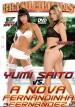 filme pornô Yumi Saito vs Nova Fernandinha Fernandez mini capa