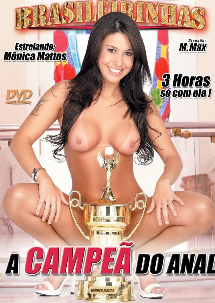 A Campeã do Anal Filme Pornô Brasileirinhas, Assista!