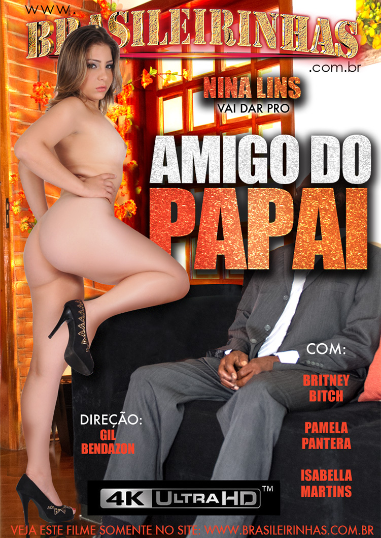 Karalho ver video porno as panteras