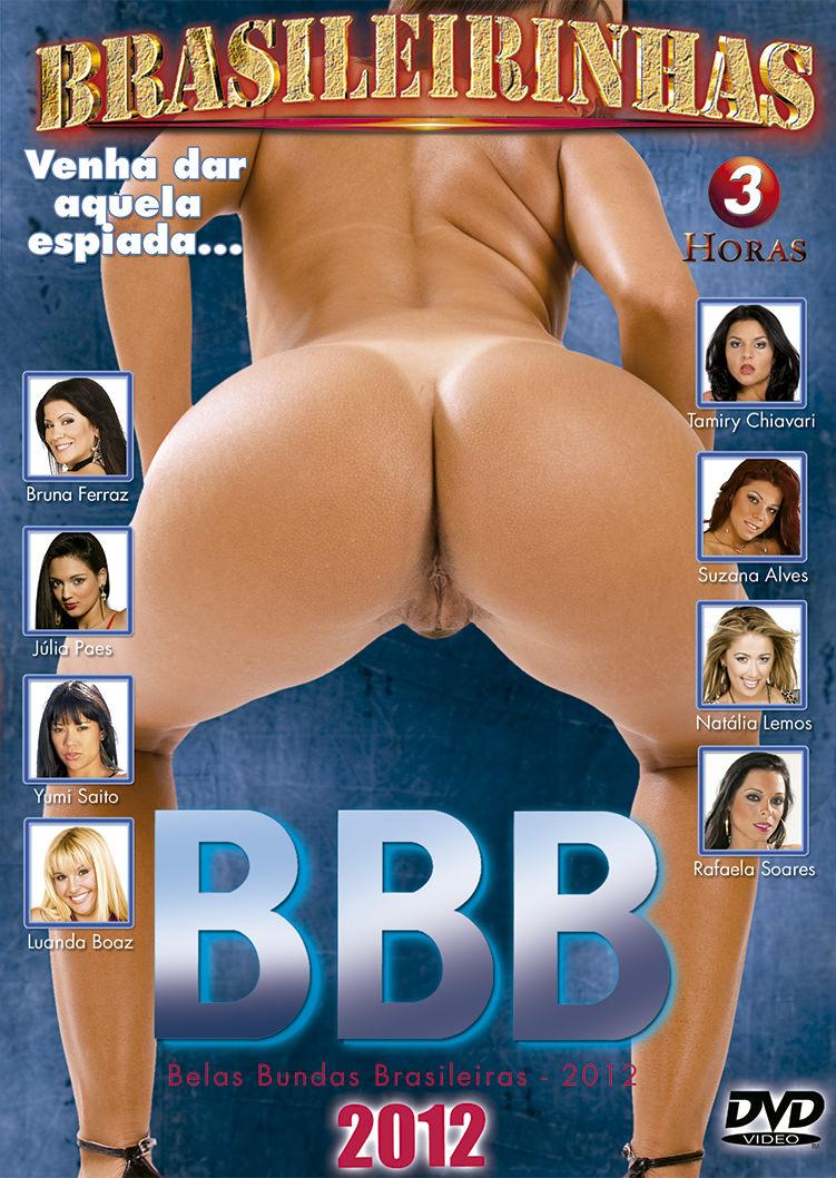 Filme porno com brasileira