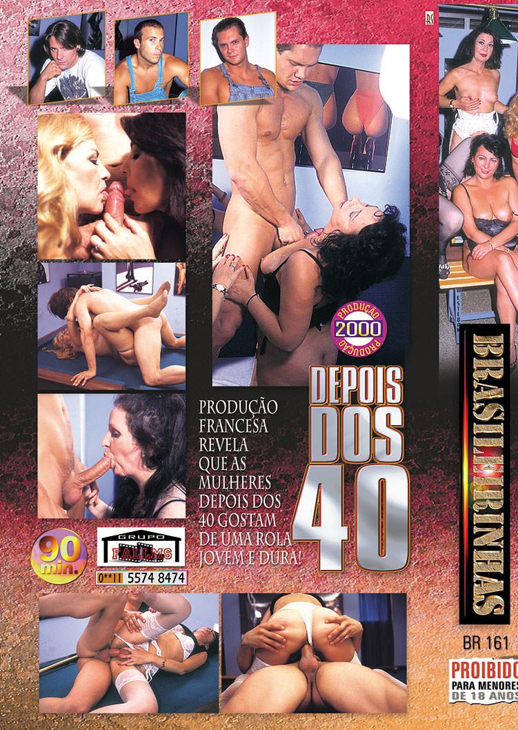 Mulheres de 40 vol 2 - 1 1