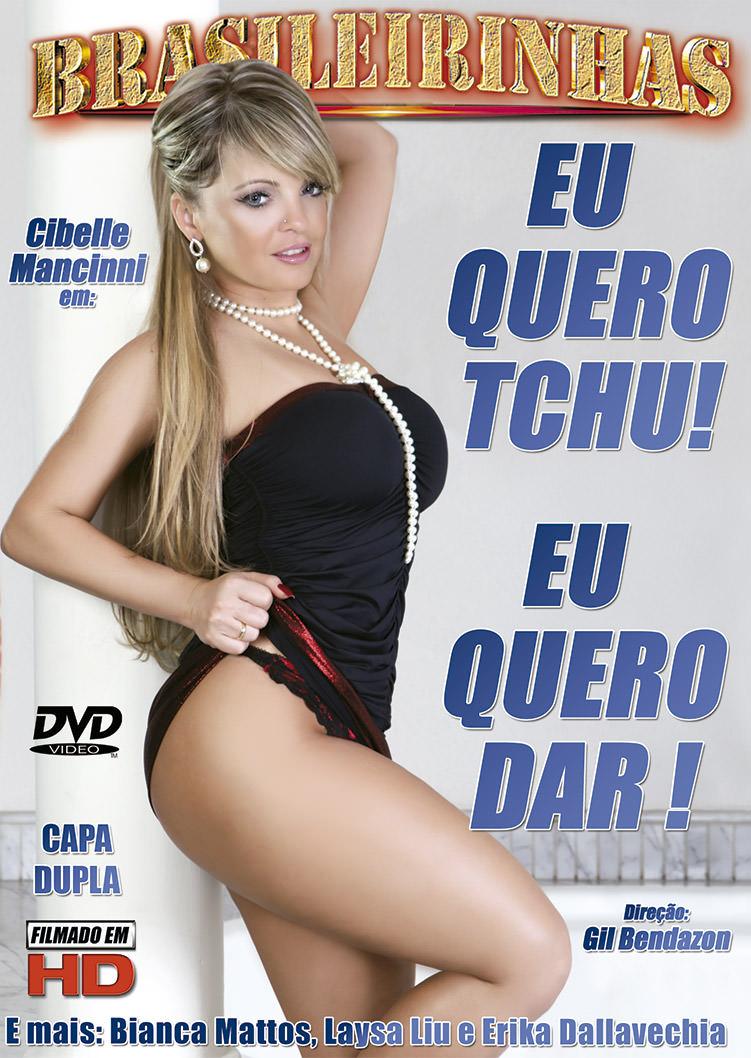 Eu quero um filme de porno