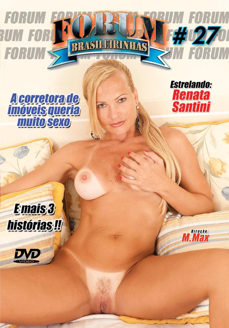 Capa frente do filme Forum 27