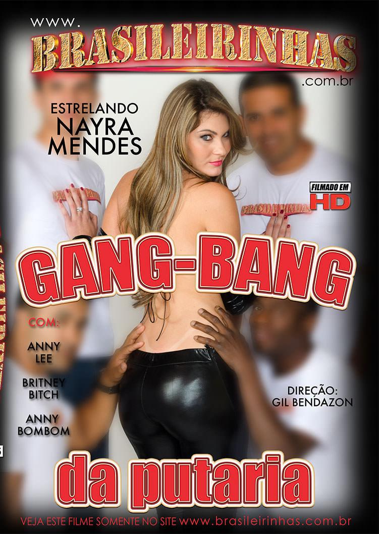 Gangbang Filme