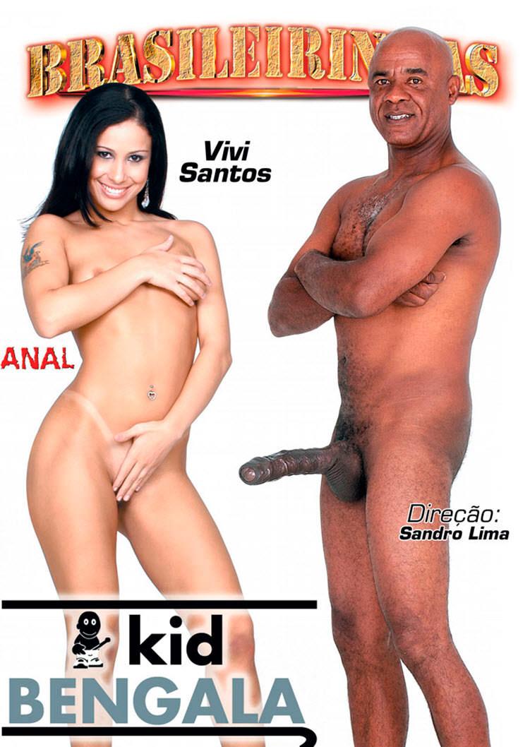 Kid Bengala Vol.3 Filme Pornô Brasileirinhas, Assista!