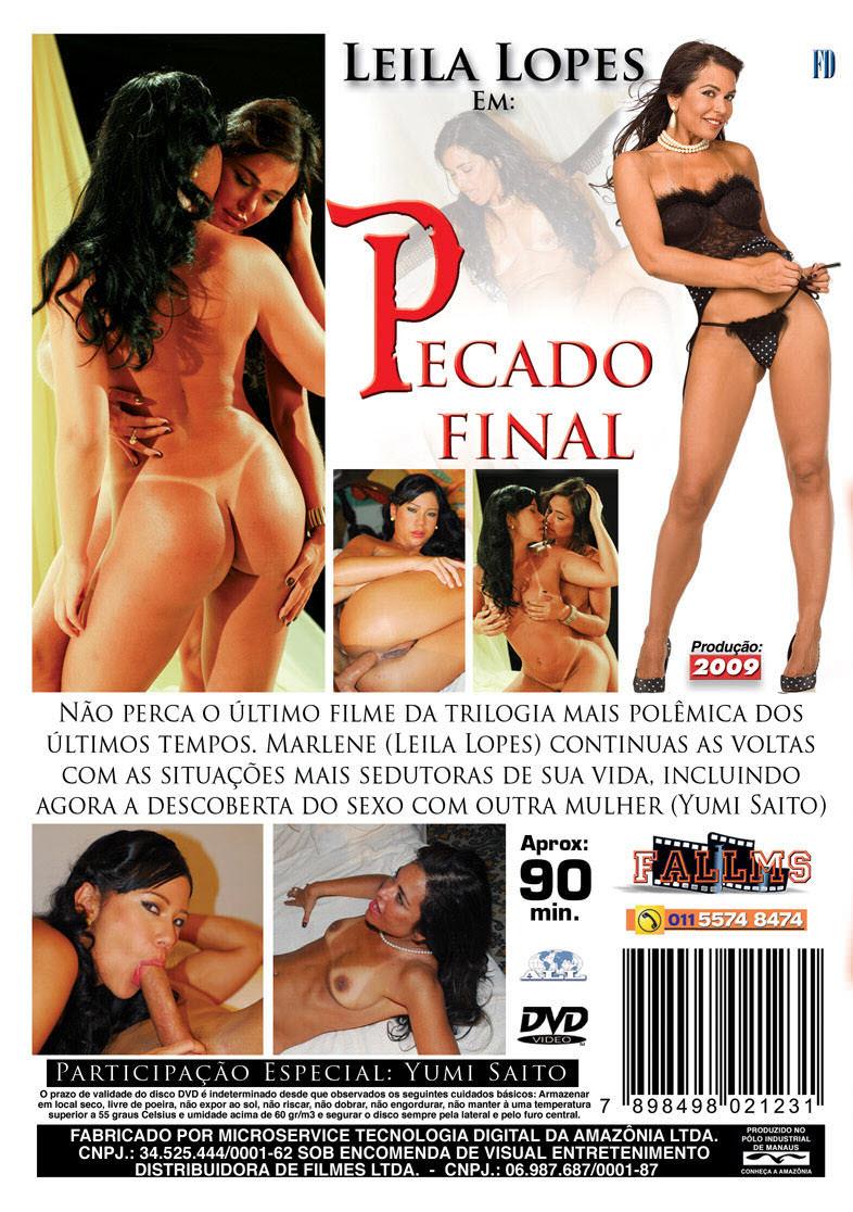Filme Porn Pecado Final Capa De Tr S