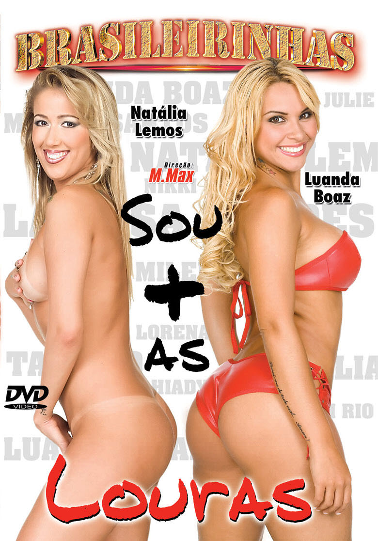 Filme porno loiras