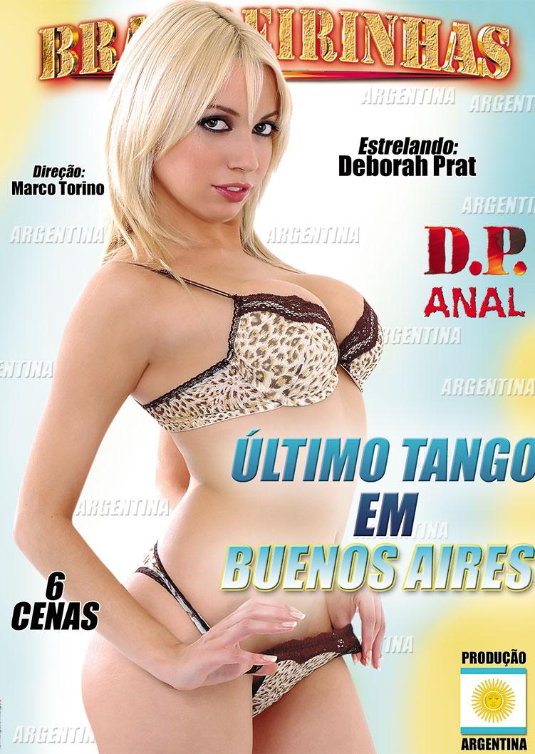 Porno tango