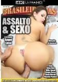 Assalto e Sexo 4k