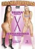 Bruna Ferraz vs Fernandinha Fernandez