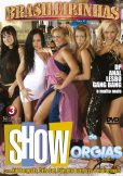 Show de Orgias