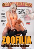Zoofilia